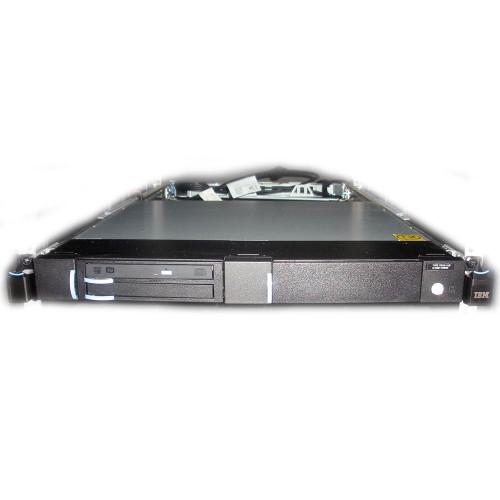 IBM 7216-1U2 Multimedia Enclosure 1U