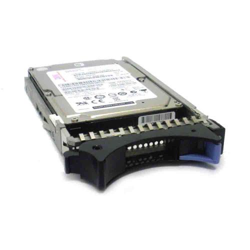 IBM 74Y6487 Hard Drive 146Gb 15K SAS 2.5in