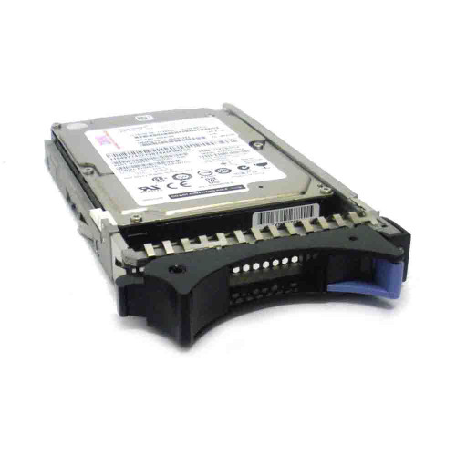 IBM 198C Hard Drive 1886 146Gb 15K SAS 2.5in