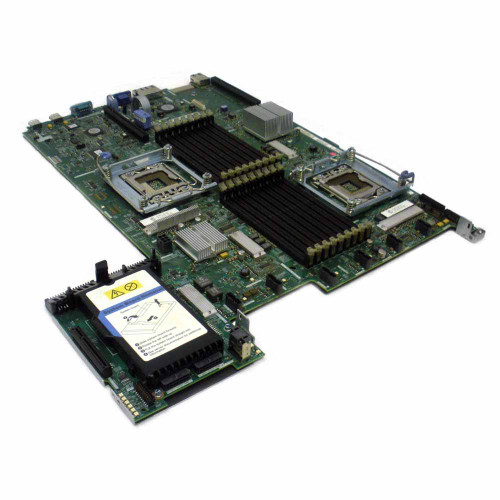 IBM 81Y6625 System Board w/Tray