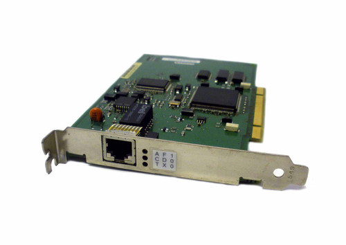 IBM 21H5384 Ethernet Adapter 1-Port PCI 10/100 Mbps 2968
