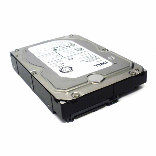 Dell 5JH5X Hard Drive 4TB 7.2K SAS 3.5in
