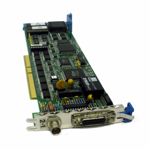 IBM 00G3529 Ethernet Hi-Perf. Lan Adapter 2980 Type 2-1