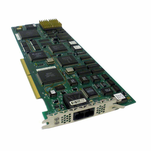 IBM 38H6502 Turboways 155 ATM Adapter (9-9)
