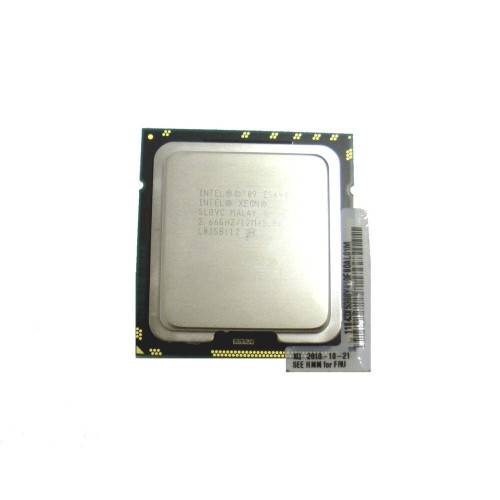 HP 594885-001 Processor 4-Core Intel SLBVC