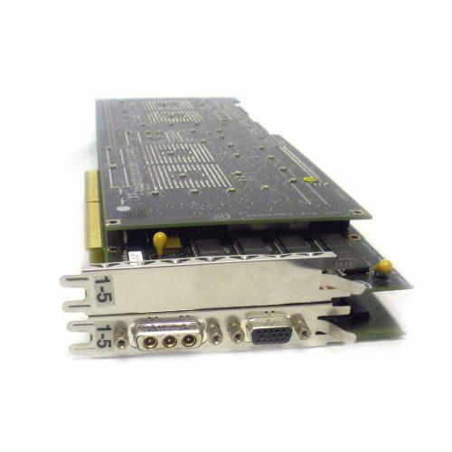 IBM 11H4912 Gt4xi 8-Bit Graphics Adapter