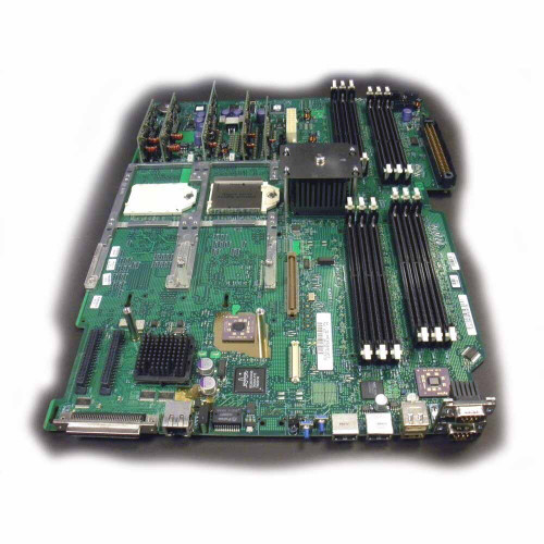 HP A7136-69101 System Board for rp34xx