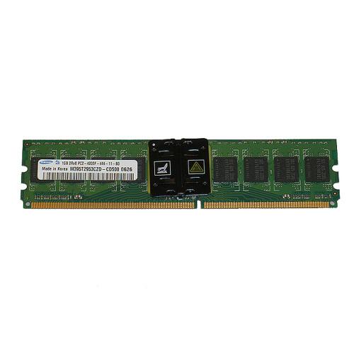 1GB PC2-4200F 533Mhz 2RX8 DDR2 ECC Memory RAM DIMM UW728