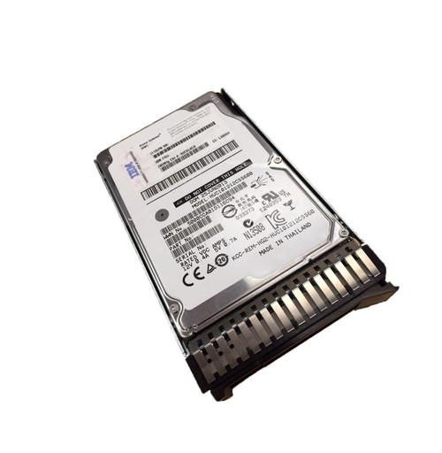 IBM ESD2 Hard Drive 1.1TB 10K SAS SFF-2