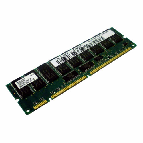 IBM 29L3302 Memory 256MB SDRAM PC-100 100Mhz