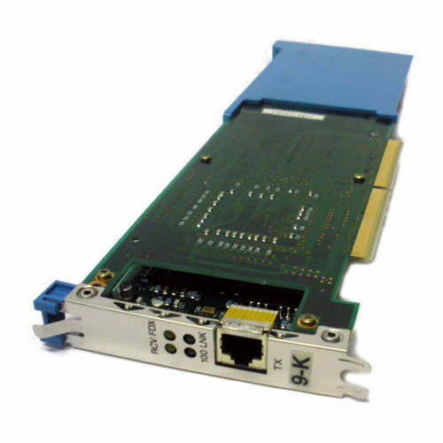 IBM 93H8022 10/100 Mbps Ethernet MC Adapter