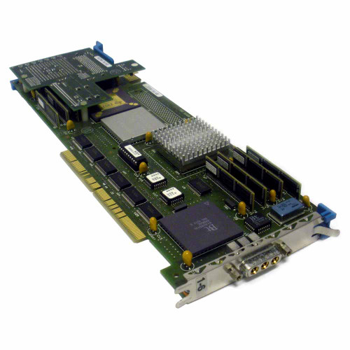 IBM 71F0311 Power GT3 Base Graphics Card
