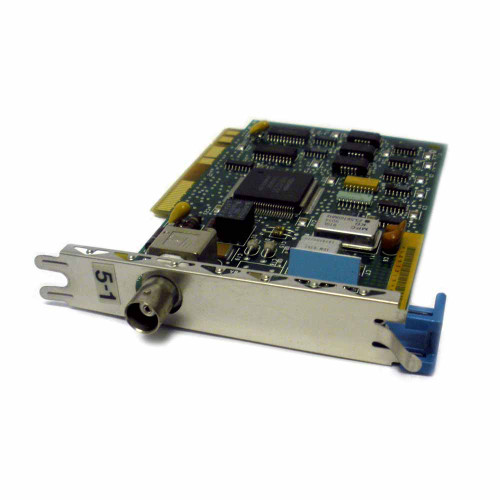 IBM 74F3464 3270 Connection Adapter Type 5-1