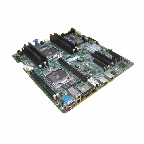 Dell HFG24 System Board V2 for PowerEdge R430 & R530