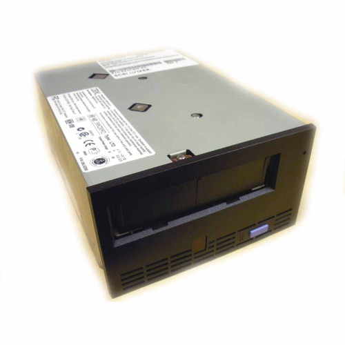 IBM 08L9296 Tape Drive Ultrium LTO-1 100/200GB LVD SCSI FH