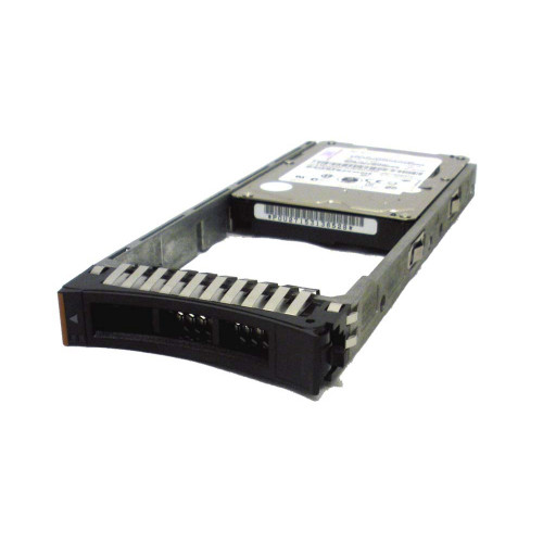 IBM 74Y6497 Hard Drive 283GB 15K SAS 2.5in