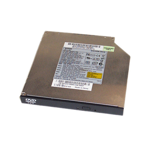 Dell PowerEdge DVD-ROM Drive IDE Slimline XG372 SDR089