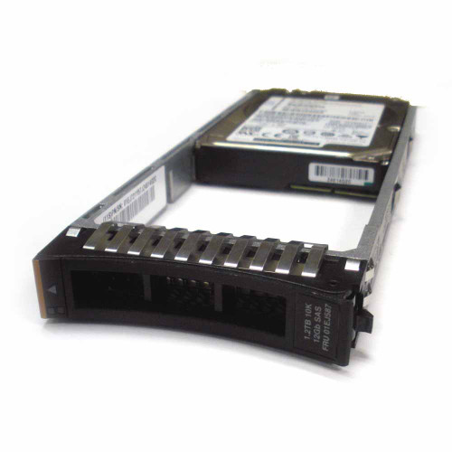 IBM 01EJ721 Hard Drive 1.2TB 10K SAS 2.5in