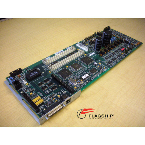IBM 90H3271 Printronix 157450-001 156985-001 CMX Board v5.5 40MHz for 6400 P5XXX IT Hardware via Flagship Technologies, Inc, Flagship Tech, Flagship