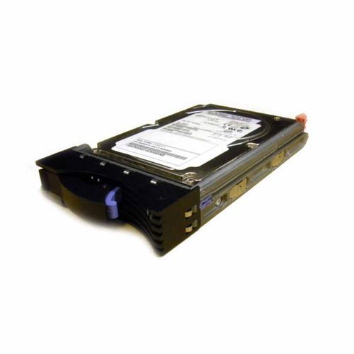 IBM 19K0653 Hard Drive 36GB 10K FC 3.5in
