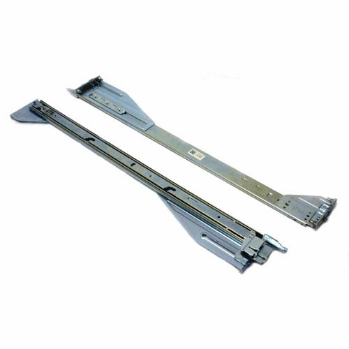 Dell P242J 2U Rail Kit for PowerEdge R710 - LOT of 2