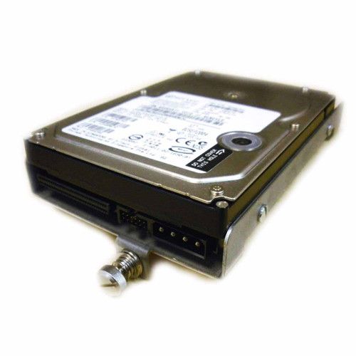 IBM 07N8793 Hard Drive 18GB 10K U320 SCSI 3.5in w/Tray