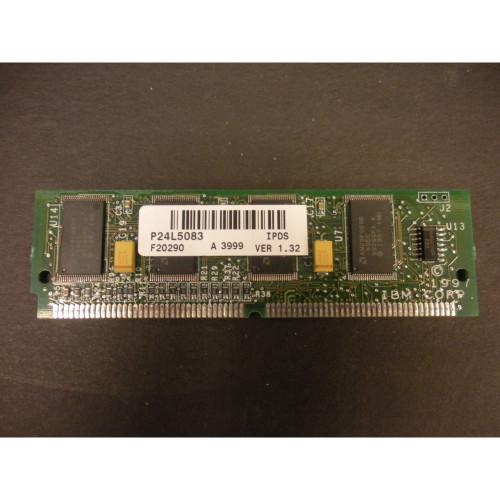 IBM 24L5083 4312/4317/4320/4324 IPDS Simm v1.32