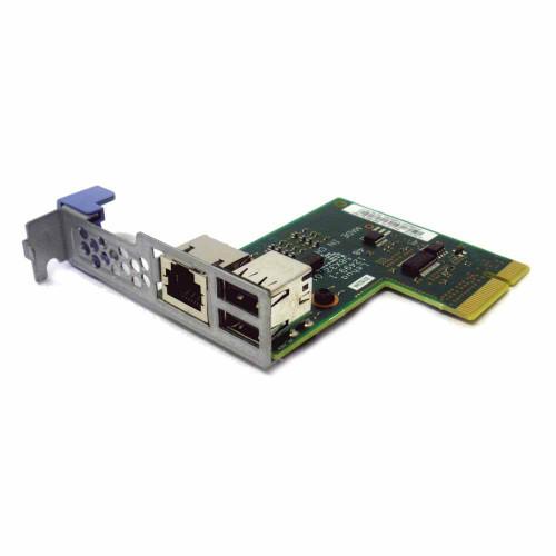 IBM 00E1960 I/O Port Card