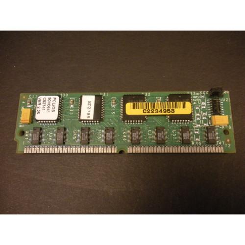 IBM 90H0641 4312/4317/4320/4324 PCL Simm v2.25