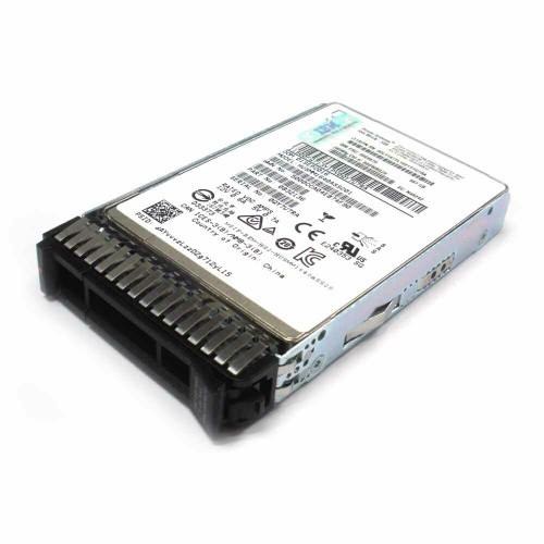 IBM 00LY333 Solid State Drive 387GB SFF-3 Enterprise 4k eMLC4