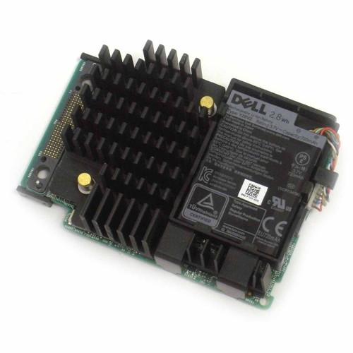 Dell 5FMY4 Perc H740P 12Gb Mini Mono Raid Controller 8GB Cache