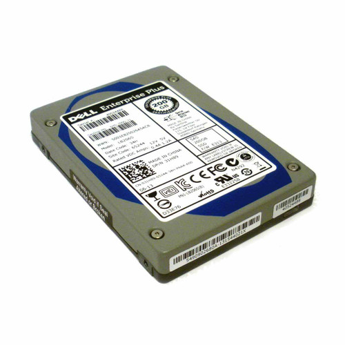 Dell 31H89 Solid State Drive 200Gb SAS 2.5in