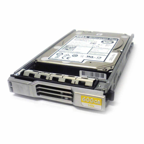 Dell 33KFP Hard Drive 600GB 10K SAS 2.5in