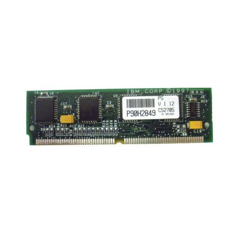 IBM 90H2849 Postscript Simm v1.12 for 4312 4317 4320 4324 via Flagship Tech