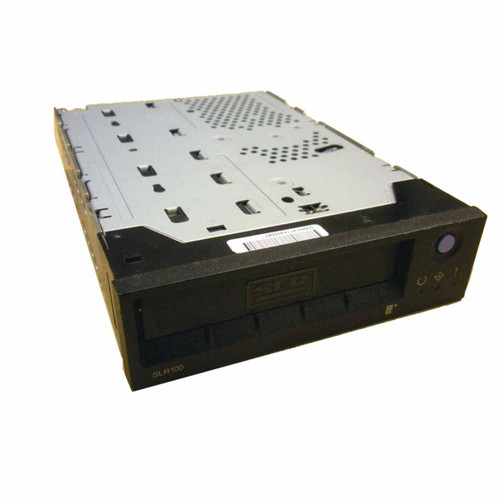 "IBM 4587 Tape Drive 50/100GB SLR100 1/4"" Internal SCSI"