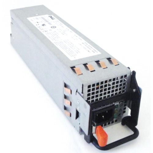 Dell JU081 PowerEdge 2950 Power Supply 750W NY526 JX399 GM266
