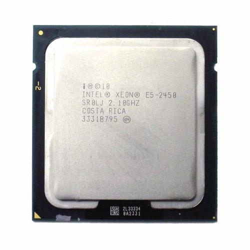 Intel SR0LJ Processor 8-Core E5-2450 2.1 Ghz