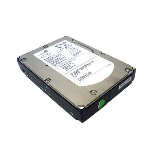 Dell JW552 Hard Drives 300GB 10K SAS 3.5in