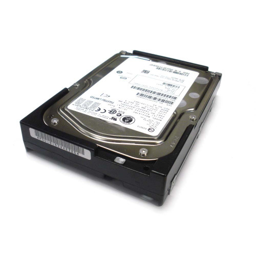Dell M8034 Fujitsu MAX3147RC 146GB 15K SAS 3.5in Hard Drive
