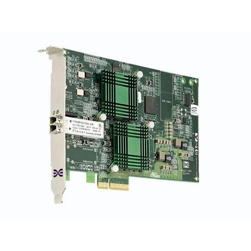 Dell Emulex 2Gb/s HBA Fibre Channel Card PCI-e LP1050EX-E RJ815