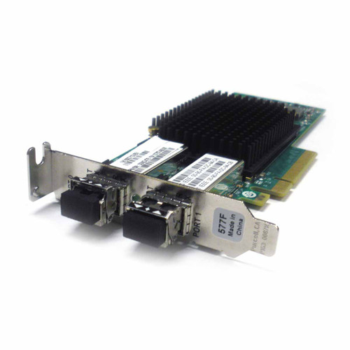 IBM 00E9283 Adapter 16GB 2-Port PCIe2 FC