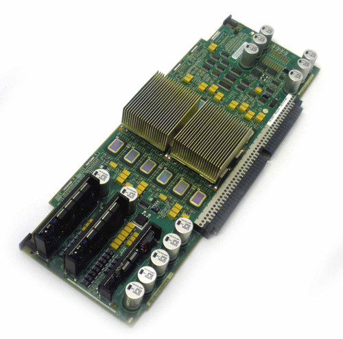 IBM 09P0642 processor card 2-way 375MHz power3-II