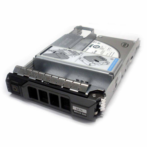 Dell 9F3GY 800GB SATA SSD 2.5in MLC