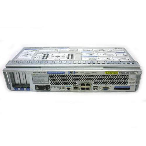 Sun 541-3431 X4540 System Controller 32GB 2x 2.36GHz
