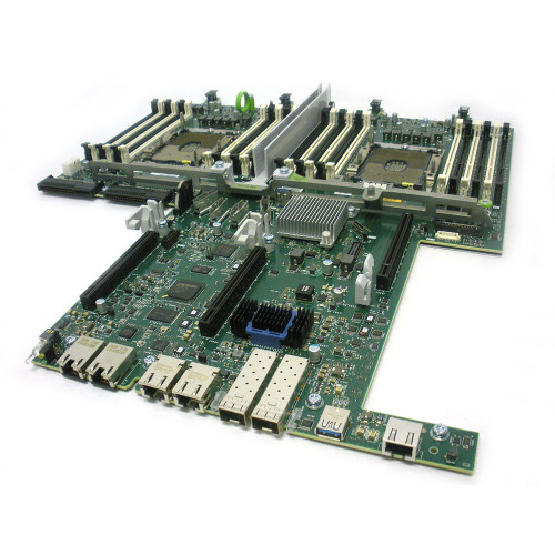 Sun Oracle 7317636 X7-2 System Board Assembly