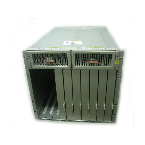 Sun Netra 6000 AC Power Base