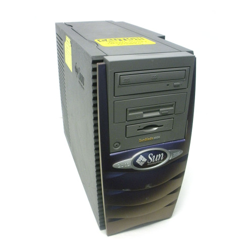 Sun Blade 2000 Workstation 900Mhz