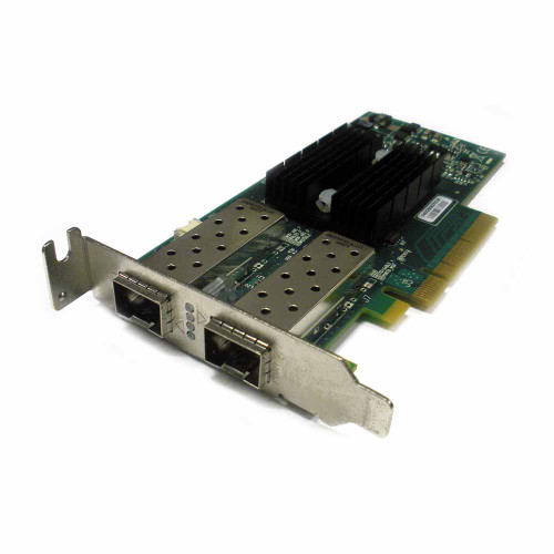 Mellanox MNPH29D-XSR Network Adapter 2-Port 10G