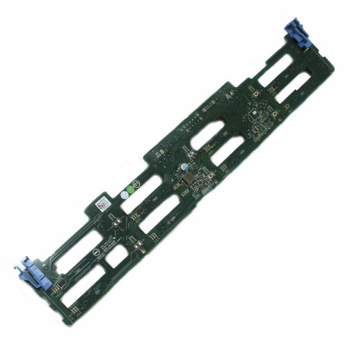 Dell KKFN7 HDD Backplane 8-Bay SAS/SATA 3.5in