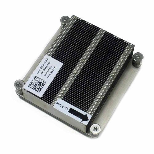 Dell NGDCM CPU Heatsink B-14 for Poweredge C6220